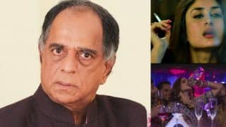 CBFC Chief Pahlaj Nihalani Doesn't Want Superstars To Smoke Or Drink In Films