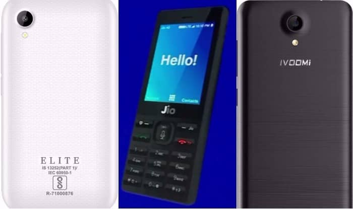 outlet store 1fcc9 74ee2 Reliance Jio 4G Feature Phone Pre-bookings Starts on 24th August ...