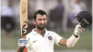 Cheteshwar Pujara All Set For His 50th Test: A Look at His Top 5 Knocks