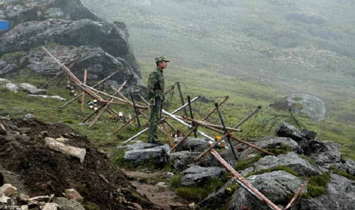 India Must Withdraw Troops from Doklam to End Stand-off in Sikkim