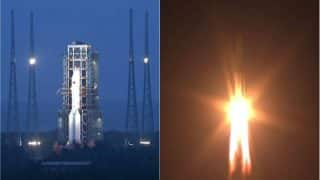 China's Launch of Second Heavy-Lift Carrier Rocket 'Long March-5 Y2' Fails: Watch Video