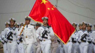 जापान ने चीन की 'बढ़ती' सैन्य गतिविधि को सुरक्षा के लिए खतरा बताया