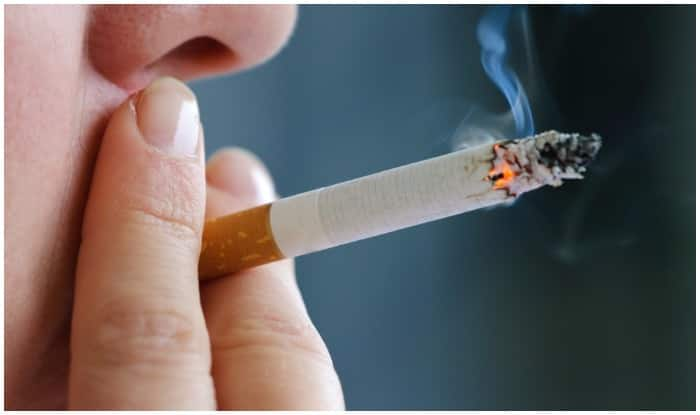 Licence Mandatory For Selling Tobacco Products: Health