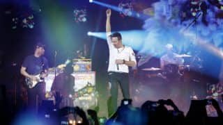 Coldplay Releases New Song Miracles (Someone Special) with Big Sean