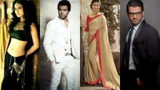 Zee Gold Awards 2017 Complete Winners List: Mouni Roy, Rithvik Dhanjani, Divyanka Tripathi, Karan Patel Walk Away With Top Honours
