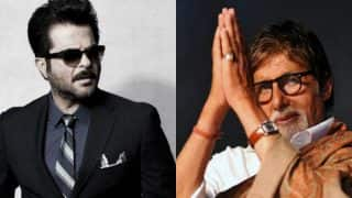 Anil Kapoor Never Took A Break From Films, Thanks To Amitabh Bachchan