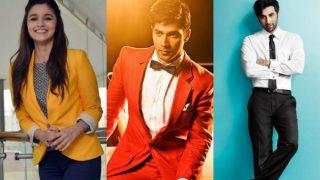 Alia Bhatt, Varun Dhawan, Ranbir Kapoor: 7 Actors And Their Cars Which Will Inspire To Work Hard On Weekends Too!
