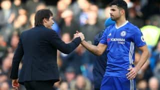 Chelsea Treated me Like a Criminal, Says Diego Costa