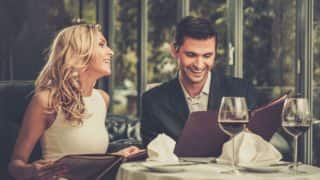 Unmarried Couples Banned From Sharing Tables in Indonesia