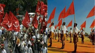 Kerala: CPM Worker Attacked With Knives; Party Blames RSS