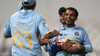 The Star Of India's 2007 World T20 Triumph Joginder Sharma's Father Stabbed and Looted in Rohtak