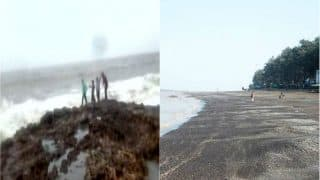 Daman and Diu: Three Drown While Taking Selfie at Diu's Nagao beach; Watch Video