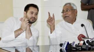 JDU Meet Over, Party to Give More Time to Tejashwi Yadav to Quit as Bihar Deputy CM: Report