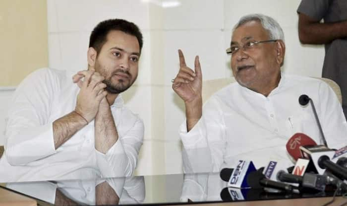 Bihar Govt. denies being intimated about CBI raids at Lalu's premises