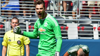 Manchester United Beat Real Madrid on Penalties in Pre-Season Friendly