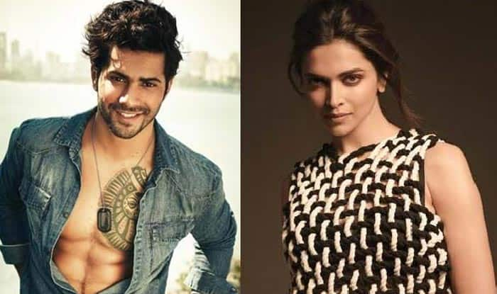 Varun Dhawan and Deepika Padukone to come together for Shoojit Sircar's October