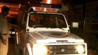 'Drunk' Woman, State-level Shooter, Opens Fire at Mother, Brother in Delhi's Defence Colony