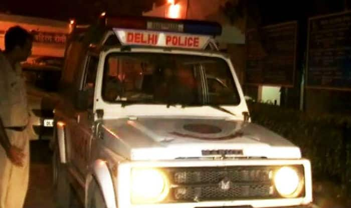 Delhi tops crime chart among metro cities