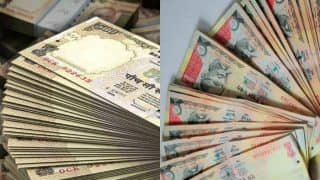Congress, TMC Ask Why Govt Hiding Number of Demonetised Notes Deposited in Banks