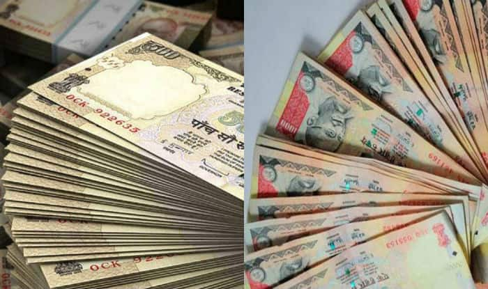 Thane: One crore in old notes seized, six arrested