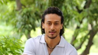 Tiger Shroff EXPLAINS His Padding Comment After Getting Trolled On Social Media