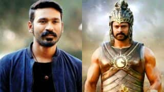 Dhanush WILL NEVER Bulk Up Like Prabhas And The Reason Will Floor You!