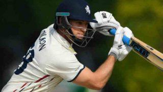 इंग्लैंड के इस बल्लेबाज ने 318 रन की धमाकेदार पारी के साथ रचे कई इतिहास