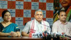 पश्चिम बंगाल में फिर से शुरू हो सकती है वोटों की गिनती, BJP जाएगी कोर्ट! TMC है वजह