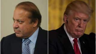 United States Lists Pakistan Among Countries Providing 'Safe Haven' to Terrorists