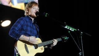 Planning To Attend Ed Sheeran's Mumbai Concert? Here's How You Can Do It