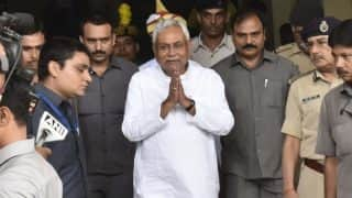 Nitish Kumar Wins Floor Test in Bihar Assembly With Support of 131 MLAs