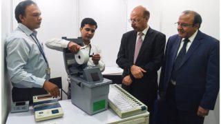 अचल कुमार जोती होंगे देश के नए मुख्य चुनाव आयुक्त