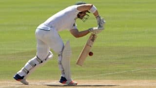 England vs South Africa: Dean Elgar Resistance Takes Oval Test Into Fifth Day