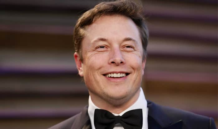 Elon Musk.  Elon Musk Resume