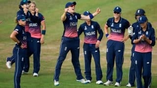 ICC Women's World Cup 2017: England's Road to Finals