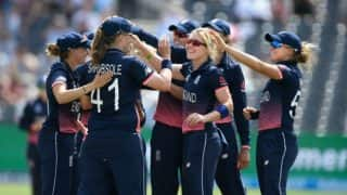 England vs South Africa, ICC Women's World Cup 2017, Semi-Final 1: Hosts ENG Edge Out SA to Enter Finals