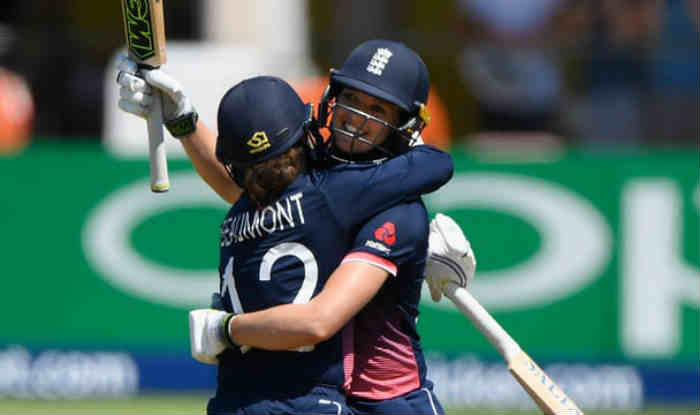 England reaches final by defeating South Africa by two-wickets
