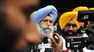 AAP MLA HS Phoolka to Resign as Punjab Leader of Opposition to Continue Legal Fight For 1984 Anti-Sikh Riots Victims