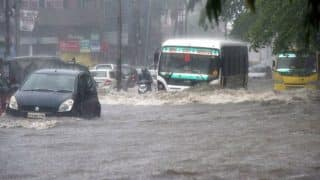 Assam Flood: Death Toll Reaches Nine, Over 4 Lakh Affected; Brahmaputra River Flows Above Danger Mark