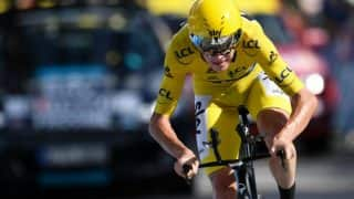 Tour de France Winner Chris Froome Failed Drug Test During Vuelta a Espana