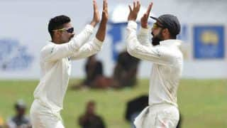 टीम इंडिया ने गॉल टेस्ट में श्रीलंका को 304 रन से हराया, सीरीज में 1-0 की बढ़त ली