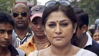 BJP Rajya Sabha MP Roopa Ganguly Questioned by CBI in Jalpaiguri Child Trafficking Case