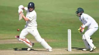 England vs South Africa: Gary Ballance Ruled Out of Third Test With Broken Finger