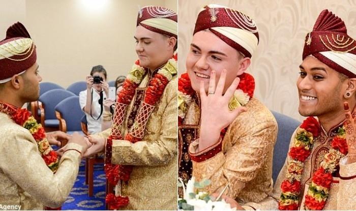 Non muslim dating muslim girl