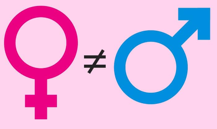 causes of gender discrimination For centuries, racial discrimination has been a complex and confusing problem in the united states through this lesson, you'll learn how to define.