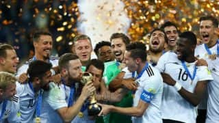 Why Germany Are Still The Team to Beat in FIFA Tournaments