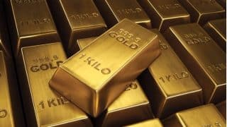 Man Smuggles 41-tola Gold in Rectum! Indian Citizen was Flying From Dubai to Chandigarh