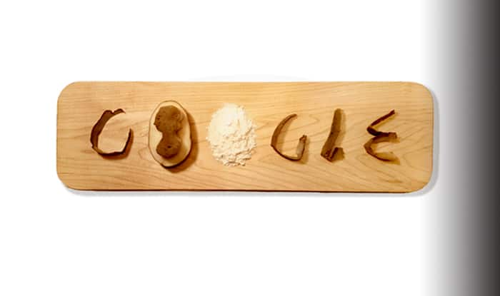 Google Doodle Honors Swedish Scientist Eva Ekeblad