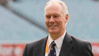 Greg Chappell Set to Retire From Cricket Australia