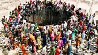 This Gujarat Village Should Get The Award For Best Out Of Waste As They Auction Their Sewage Water!